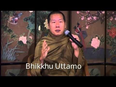Bhikkhu Uttamo Maha Thera