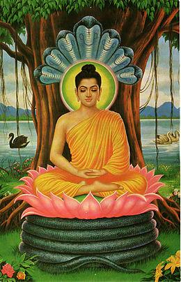 apa itu tri ratna dalam ajara Buddha