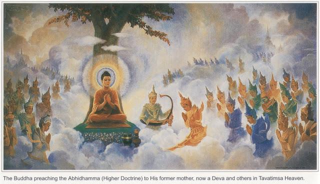 belajar abhidhamma pitaka