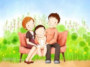 keluarga_bahagia_permasalahan_dan_solusinya_artikel_buddhis