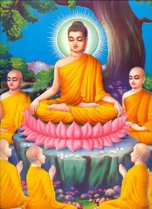 tiratana atau tri ratna dalam agama buddha