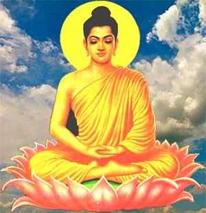 BUDDHA-RUMAHMU YANG SESUNGGUHNYA