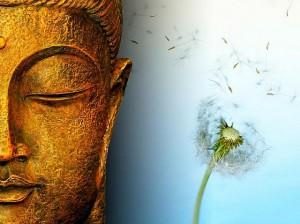 tiga corak kehidupan di dunia ajaran buddha