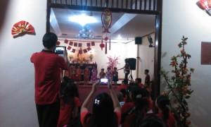 perayaan imlek 2567 tahun 2016 sio monyet api di cetiya veluvana arama bojong nangka tangerang2