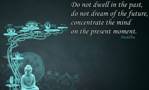 Buddha-Quote siapakah buddha itu