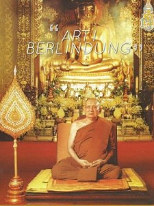 arti berlindung dalam agama buddha