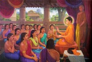pembabaran dhamma yang benar by tisaranadotnet