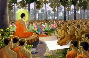 pentingnya keyakinan dalam agama buddha by tisaranadotnet