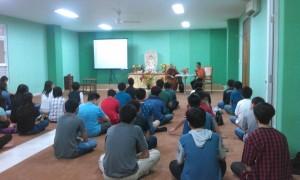 samaneri_komala_sati_murid_pertama_Bhikkhu Vimalaramsi Mahathera