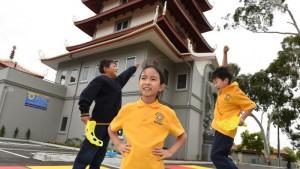 sekolah buddhis pertama di melbourne australia tisarana dot net