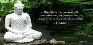 sang Buddha Pelindungku oleh TisaranaDotNet