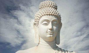 ajaran buddha takpernah kering oleh medan merdeka share tisaranaDotNet