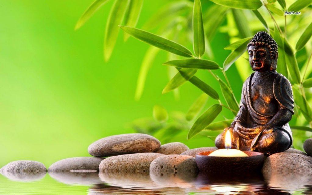 meditasi dalam agama buddha