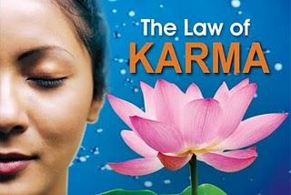 the-law-of-karma hukum yang mengatur perbuatan makhluk hidup share by tisarana