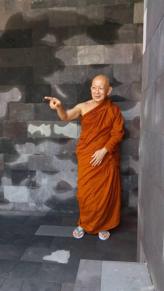 Bhikkhu Pannavaro Mahathera